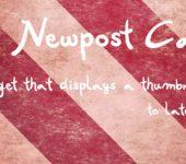 【WordPress】Newpost Catch の日付位置を変更する方法
