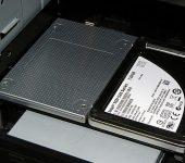 余った SSD の再利用について考えてみる