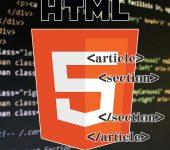 HTML5 の 新要素 【article】 と 【section】 の用途をようやく理解・確定したので